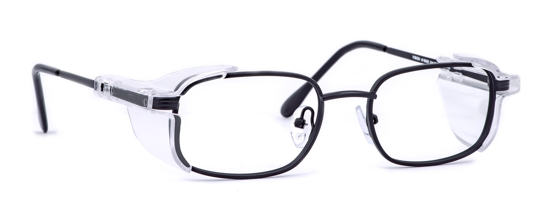 VISION M6000 6000-03-4800 (BLACK)
