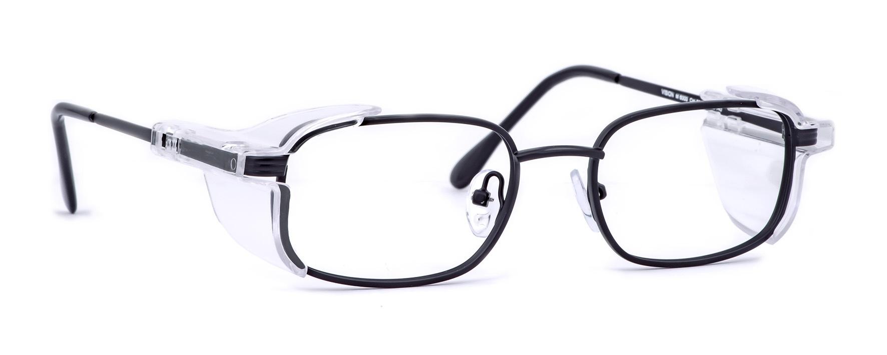 VISION M6000 6000-03-5200 (BLACK)
