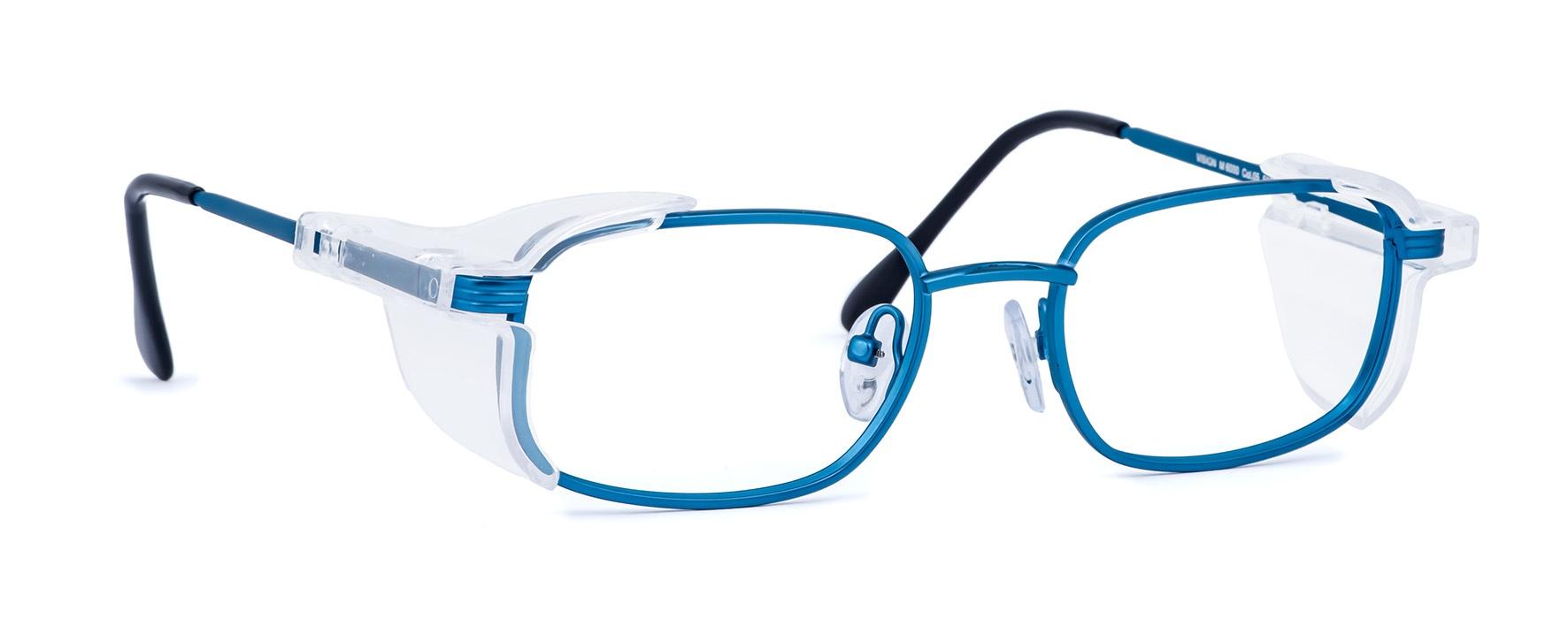 VISION M6000 6000-05-5000 (BLUE)