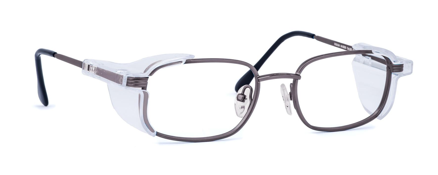 VISION M6000 6000-22-5000 (Titanium)